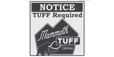 The Mammoth Tuff Gravel Race is Now a Virtual Challenge for 2020