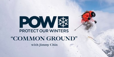 Finding Common Ground, Narrated by Jimmy Chin