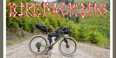 Gravel Bikepacking with Dustin Klein