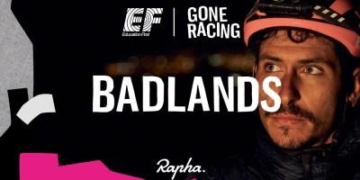 EF Gone Racing: Badlands