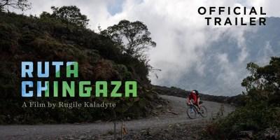 Ruta Chingaza – Trailer