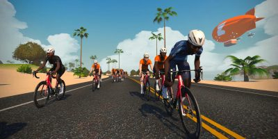 Zwift Announce Title Sponsorship with L39ION of LA