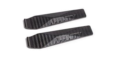 Affinity Carbon fiber tire levers