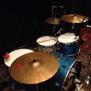 David Mead - Drums2