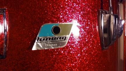 Ludwig badge
