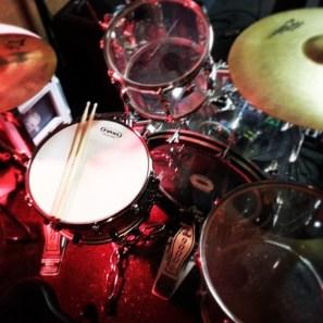 Ian Parker kit practice space2