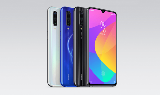 Xiaomi Mi CC9のスペックレビュー 【クーポン・対応バンド・ベンチマーク・購入方法】
