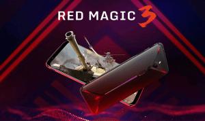 nubia Red Magic 3のスペックレビュー 【激安クーポン・対応バンド・ベンチマーク・比較・購入方法】