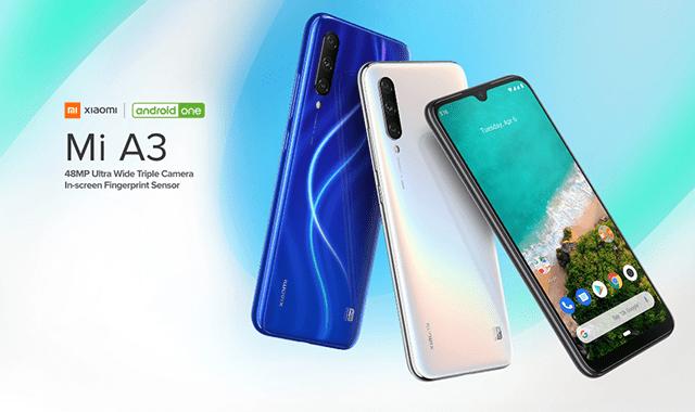 Xiaomi Mi A3のスペックレビュー 【クーポン・対応バンド・ベンチマーク・購入方法】