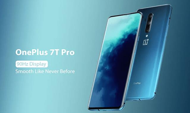 OnePlus7T / 7T Proのスペックレビュー 【クーポン・対応バンド・ベンチマーク・比較・購入方法】
