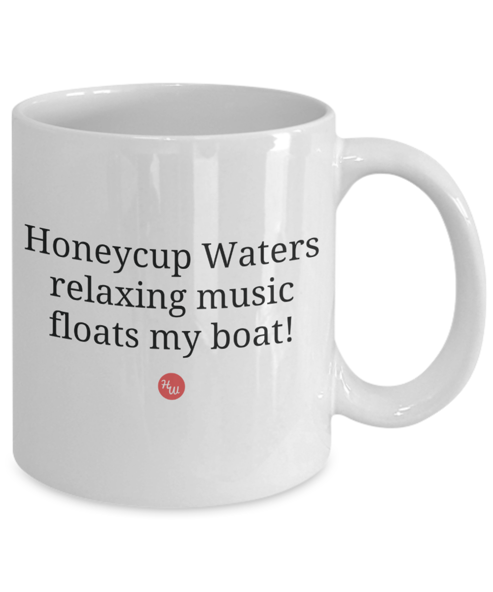 floats my boat coffee mug