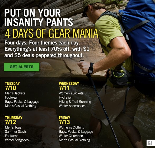 Steep and Cheap Sale 70% OFF