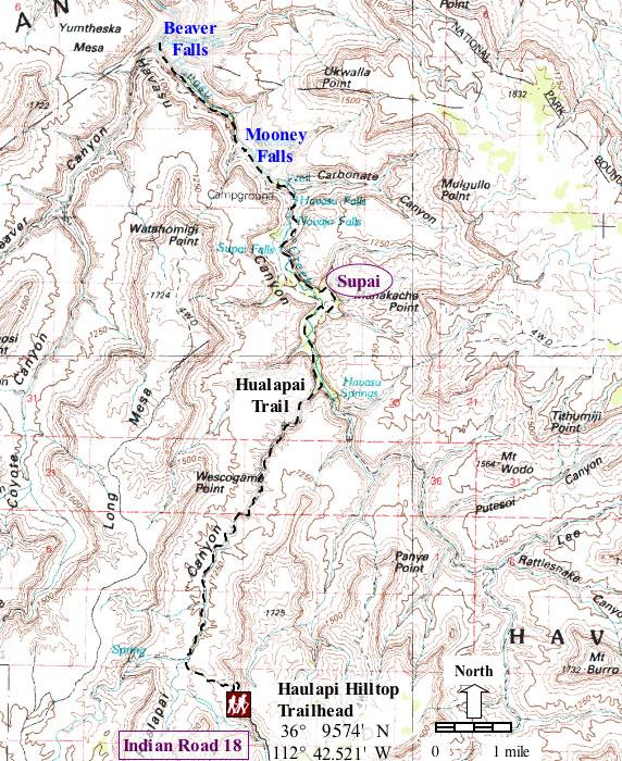 8F_Havasupai_Trail_Map