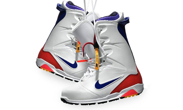 Nike Zoom Ites Snowboard Boots Gearchase.com