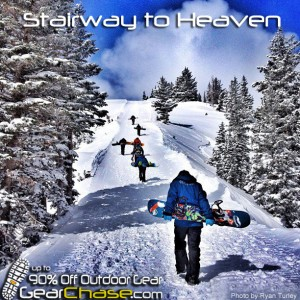 Stairway  to Heaven Edit