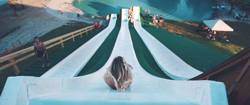 BSR Super Slide