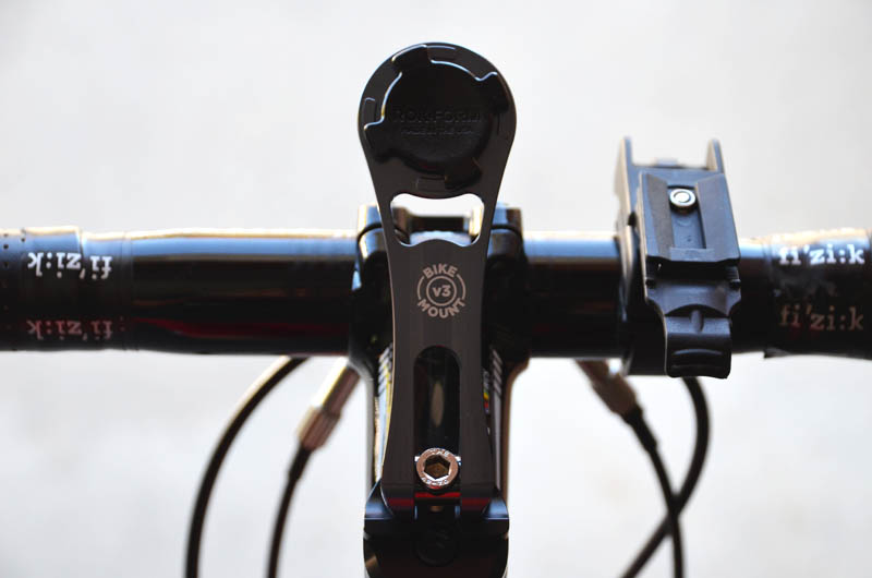 Rokform Case Review Bike Mount Adjustment