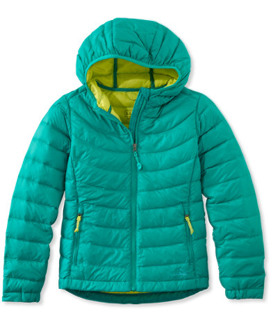 LL Bean Insulating Layer