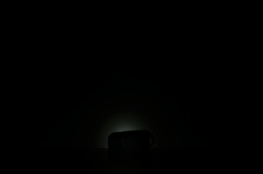 Nitecore - Ultra Low Brightness