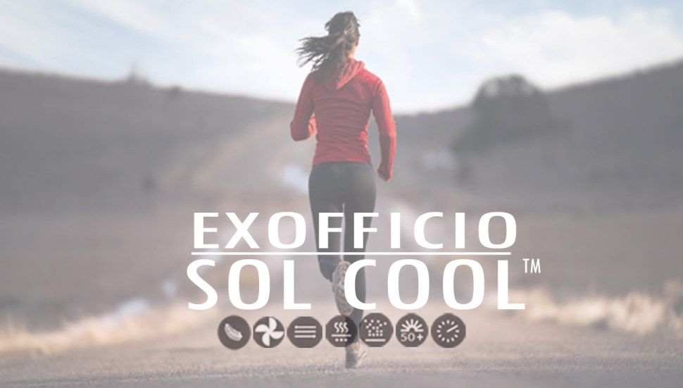 Exofficio Sol Cool Collection Review Gearchase