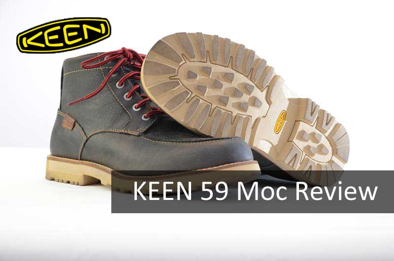 Keen Moc 59 Review Featured Image