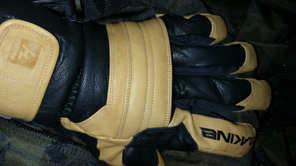 Dakine Kodiac Glove Review