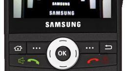 A Pair of Jacks: Samsung BlackJack and i600 Review