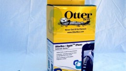 By land or sea: The OtterBox Apple iPhone Defender case REVIEW