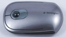 The Kensington SlimBlade Bluetooth Trackball Mouse Review