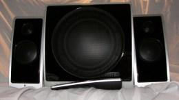 Logitech Z Cinéma Advanced Surround Sound System Review