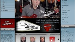 Ivideosongs.com Review: The Website Every Budding Musician Needs to See!