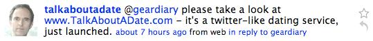 GearDiary Choosing an Online Dating Site
