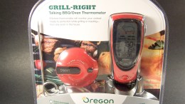 Oregon Scientific Grill-Right Review: Grilling Perfection