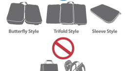 GearDiary TSA Checkpoint Friendly Laptop Bag Procedures, a Tutorial