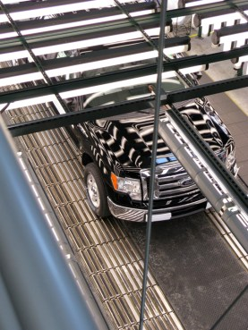 The Ford Rouge Factory Tour: Featuring the 2009 F-150