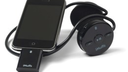 Wi-Gear iMuffs for the iPhone Review: Giving Your Ears a Break