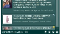 New Twhirl beta turbocharges Twitter - becomes must have Twitter client