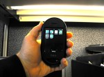 Openmoko Neo Freerunner from SDG Systems Review