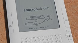 The Amazon Kindle 2 Review