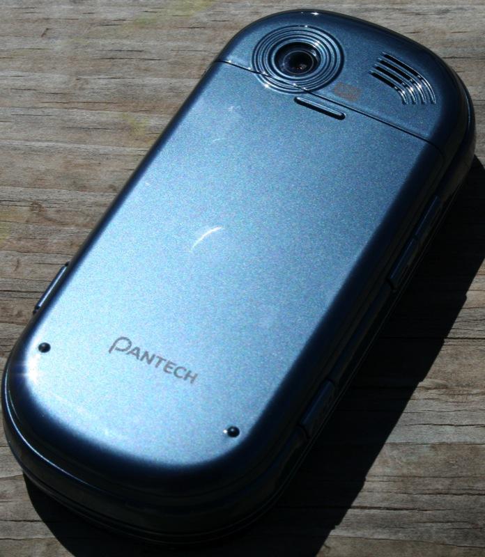 AT&T Pantech Matrix Pro