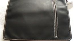 ACME MADE Courier Notebook Bag - Redux