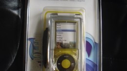 Review - OtterBox Armor Case for 4th Generation iPod Nano