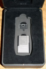 GearDiary Unboxing the Vertu Ascent Ti