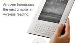 Put Your eBook Library on Your Kindle