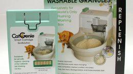 CatGenie Self-Flushing Self-Washing Cat Box Review