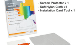 JAVOScreen Review: Ultra-Clear Screen Protector for Amazon Kindle 2