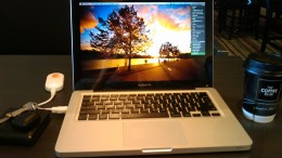"My First Impressions of the 13"" MacBook Pro"