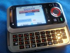 Review:  Motorola Rival A455 - Messaging Machine