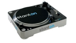 Stanton T.55 Belt-Driven Turntable - Unboxing and Review