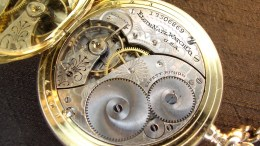 Restoring Family Treasures: My Great-Grandfather's Pocket Watch Restoration